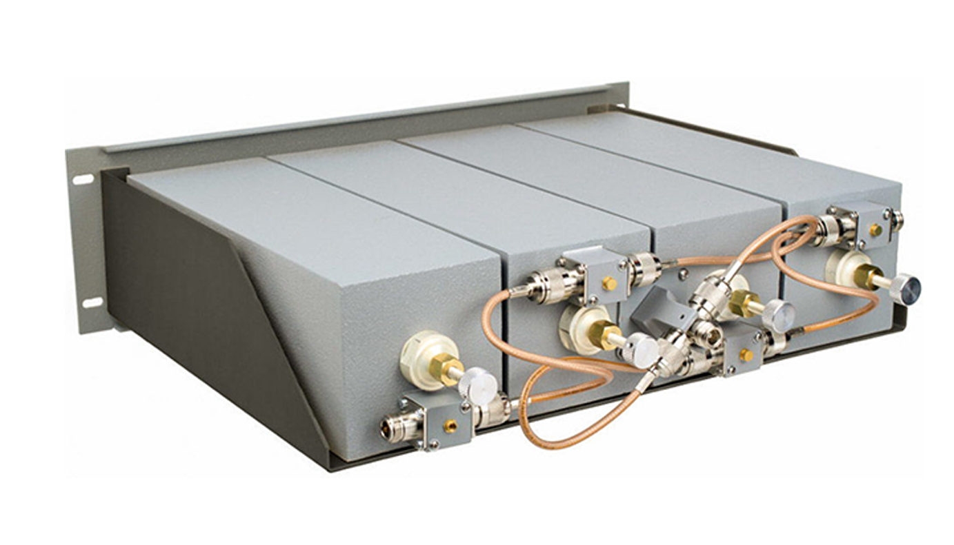 Duplexer Pass Notch 440-512 MHz Model 65544/SNC(CT)