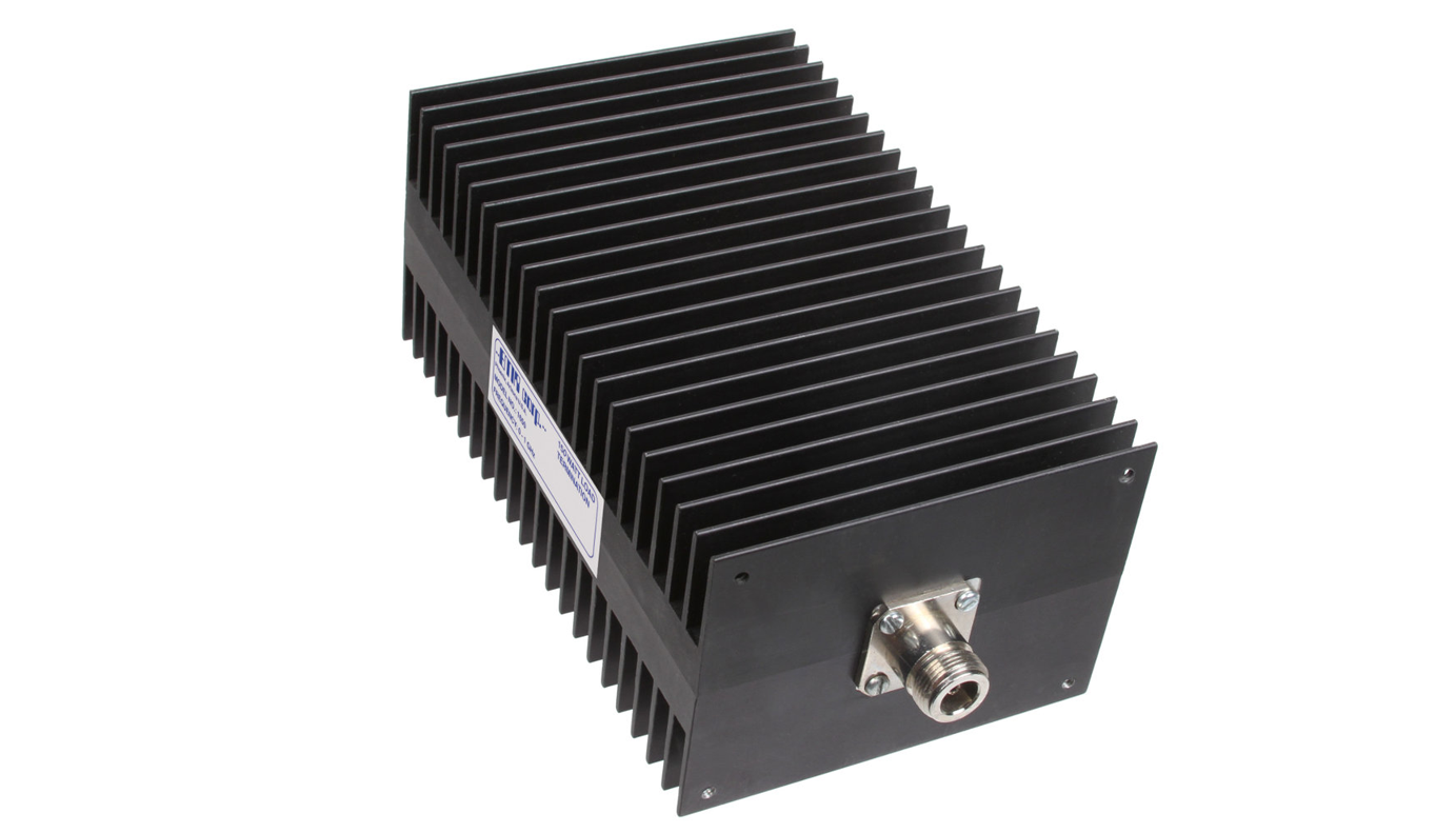 Load Termination 0-1000 MHz Model 1650A